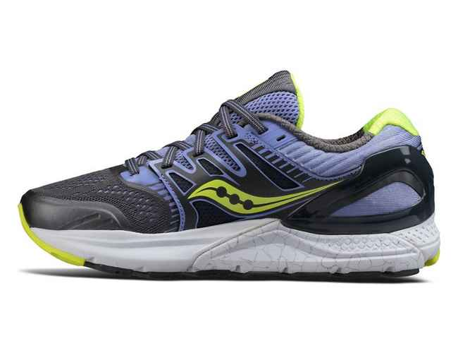 Saucony Echelon 6 & Redeemer ISO 2 Foundation Series Running Shoe Overview